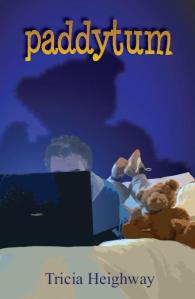 Paddytum Cover Image